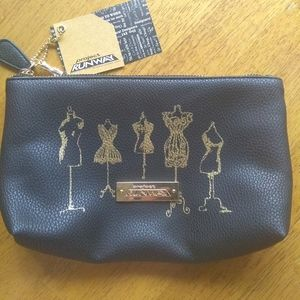 Project Runway Cosmetic Bag